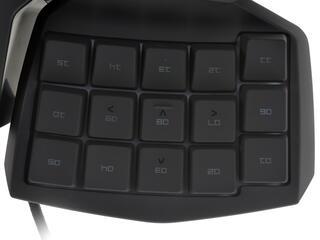 Клавиатура Razer Tartarus