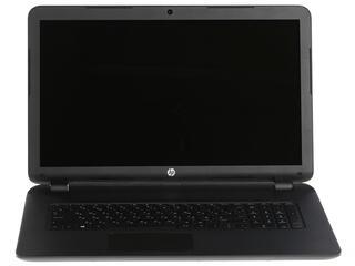 """17.3"""" Ноутбук HP Notebook 17-p101ur черный"""