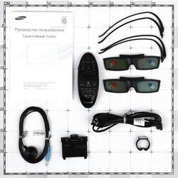"""40"""" (101 см)  LED-телевизор Samsung UE40H6650 черный"""