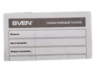 Наушники SVEN AP-010MV