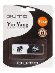 Память USB Flash Qumo Yin&Yan 32 Гб