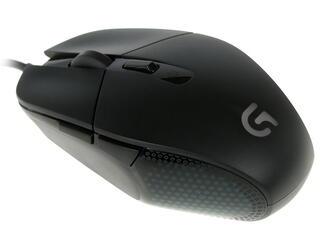 Мышь проводная Logitech G302