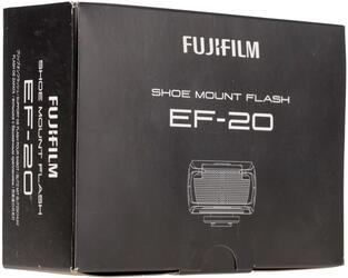 Фотовспышка Fujifilm EF-20