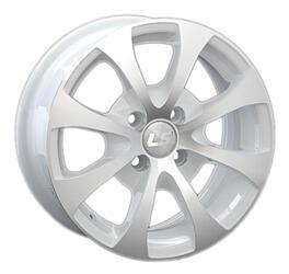 Автомобильный диск Литой LS BY503 6x14 4/98 ET 35 DIA 58,6 WF