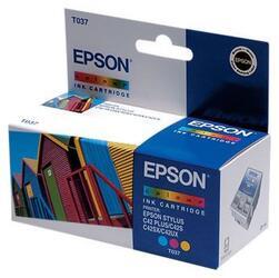 Картридж струйный Epson T037
