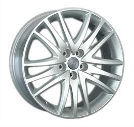 Автомобильный диск литой Replay KI118 7,5x18 5/114,3 ET 50 DIA 67,1 Sil