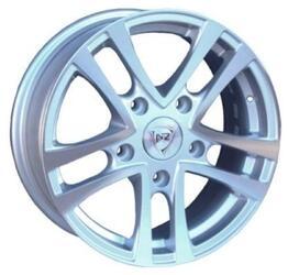 Автомобильный диск Литой NZ SH645 6,5x16 5/139,7 ET 40 DIA 98,6 SF