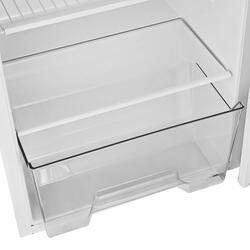 Холодильник с морозильником Pozis RS-405 белый