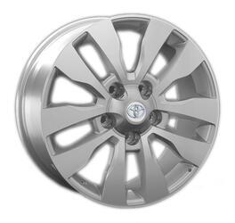 Автомобильный диск литой Replay TY77 8x18 5/150 ET 60 DIA 110 SF