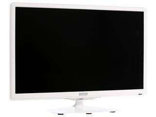 "24"" (60 см)  LED-телевизор Mystery MTV-2423LT2 белый"