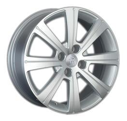 Автомобильный диск литой Replay PG39 6,5x16 4/108 ET 31 DIA 65,1 SF