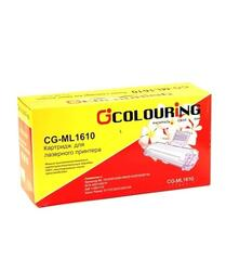 Картридж лазерный Colouring CG-ML-1610