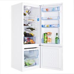 Холодильник с морозильником BEKO CS325000 белый