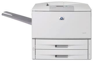 Принтер лазерный HP LaserJet 9050N