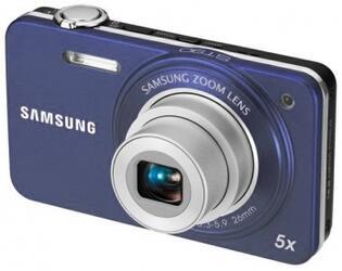 Цифровая камера Samsung ES90 Blue