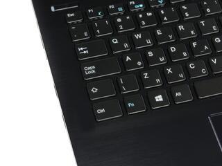"""14"""" Ноутбук DEXP Athena T141 черный"""