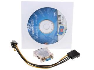 Видеокарта Sapphire AMD Radeon R5 230 [R5 230 2GB DDR3]