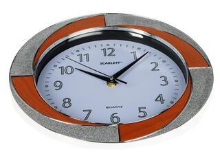 Часы настенные Scarlett SC-55RA