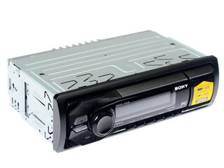 Автопроигрыватель Sony DSX-A35UE