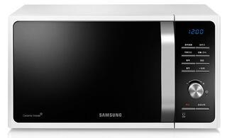 Микроволновая печь Samsung MS23F301TAW белый