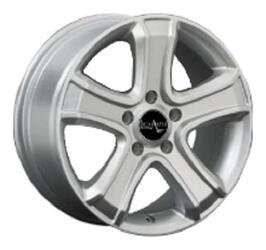 Автомобильный диск Литой LegeArtis VW24 7,5x17 5/130 ET 50 DIA 71,6 Sil