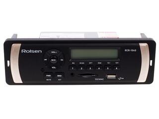 Автопроигрыватель Rolsen RCR-104G