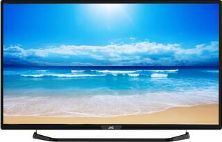 "40"" (102 см)  LED-телевизор JVC LT-40M445 черный"