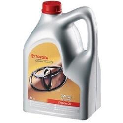 Моторное масло Toyota (EU) 0W30 08880-80365