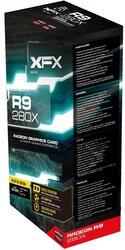 Видеокарта XFX AMD Radeon R9 280X [R9-270X-TDBD]