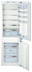 Встраиваемый холодильник Bosch KIS 86AF30 Белый