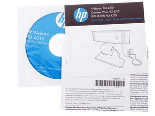 Веб-камера HP HD 4310