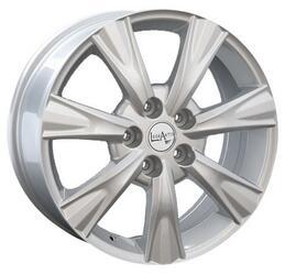 Автомобильный диск Литой LegeArtis TY82 7x17 5/114,3 ET 39 DIA 60,1 Sil
