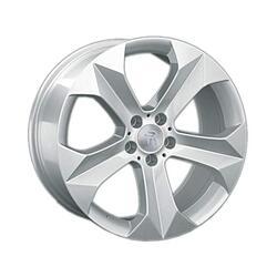 Автомобильный диск Литой Replay B130 10x20 5/120 ET 40 DIA 74,1 Sil