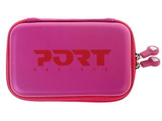 Чехол для внешнего HDD PORT Designs Colorado HDD розовый