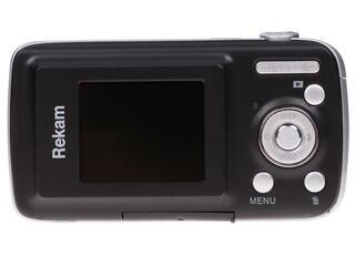 Компактная камера Rekam iLook S750i черный