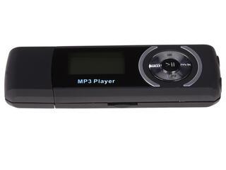 MP3 плеер DEXP E201 черный
