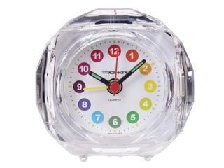 Часы будильник Troyka 02.009
