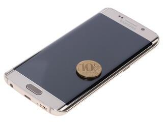 "5.1"" Смартфон Samsung SM-G925 Galaxy S6 Edge 32 ГБ золотистый"