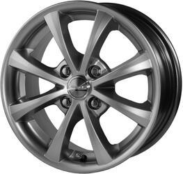 Автомобильный диск Литой Скад Каллисто 6x14 4/100 ET 38 DIA 67,1 Селена-супер