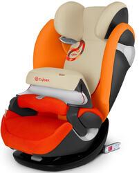 Детское автокресло Cybex Pallas M-Fix оранжевый