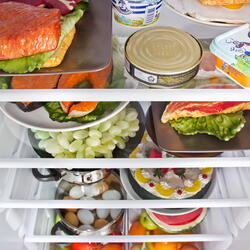 Холодильник с морозильником ATLANT МХМ 2826-90 белый