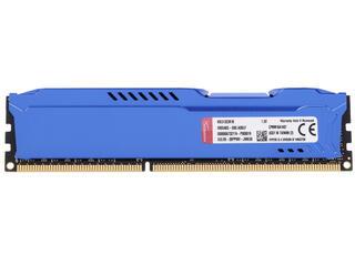 Оперативная память Kingston HyperX FURY Blue Series [HX313C9F/8] 8 ГБ