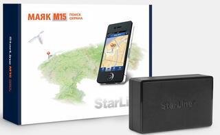 GPS маяк StarLine М15