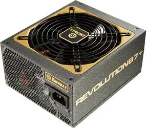 БП Enermax Revolution87+ 550W (80+ Gold, Active PFC, 4x12V, 14cm silent FAN, Modular, Ret.)