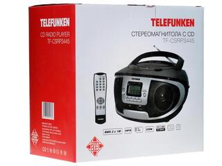 Магнитола Telefunken TF-CSRP3445