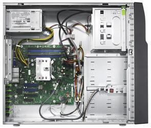 Сервер Fujitsu PRIMERGY TX140 S2