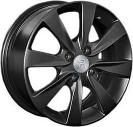Автомобильный диск литой Replay HND74 6x15 4/100 ET 48 DIA 54,1 GM