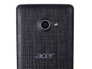 """4"""" Смартфон Acer Z220 Liquid 8 ГБ черный"""
