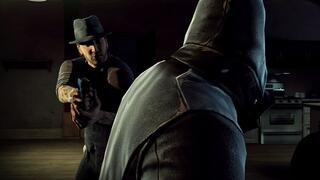 Игра для Xbox One Murdered: Soul Suspect