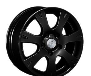 Автомобильный диск литой Replay VV14 6,5x16 5/112 ET 50 DIA 57,1 MB